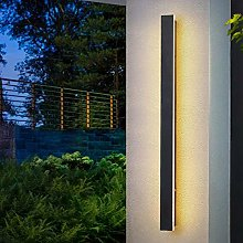 VOMI Wall Lights Exterior LED Wall Lamp Waterproof