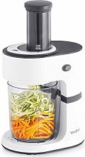 VonShef 120W 2 in 1 Spiralizer & Slicer – 4