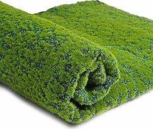 VORCOOL Moss Mat Decorative Moss Artificial Grass
