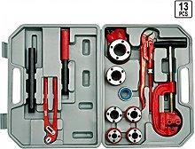 Vorel 55800–Set of Plumbing Tools