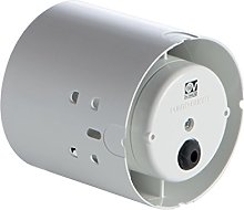 Vortice 11110 Ghost Point Helical Vacuum Ducts,
