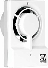 Vortice Record Extractor Fan M10/4 100mm model
