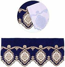 Vosarea 1PC Elegant Vintage European Style High