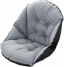 VOSAREA Chair Cushions Desk Seat Cushion Warm