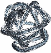 VOSAREA Home Art Abstract Rope Knot Living Room