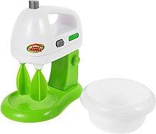 VOSAREA Kids Kitchen Play Toys Mini Kitchen Mixer