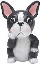 Vosarea Spectacle Holder Animal Shape Figurine
