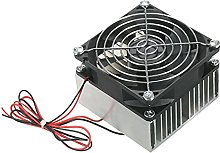 Voupuoda 12V Thermoelectric Peltier Cooler