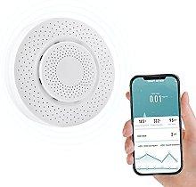 Voupuoda Smart ZigBee Air Quality Monitor