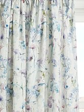 Voyage Colby Pair Lined Pencil Pleat Curtains,