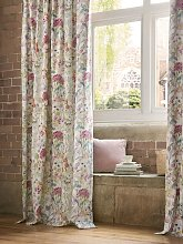 Voyage Country Hedgerow Pair Lined Pencil Pleat