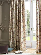 Voyage Ilinizas Pair Lined Pencil Pleat Curtains,
