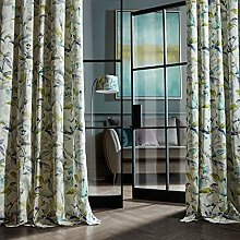 Voyage Maison Naura Lined Pencil Pleat Curtains