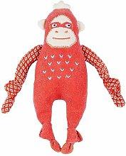 VP1300 - Sumatran Orangutan Dog Toy, 31 x 18cm