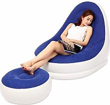 VSander Inflatable Sofa Household Outdoor