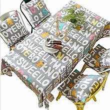 vvff Tablecloth Dining Table Cloth Clothes Cloths
