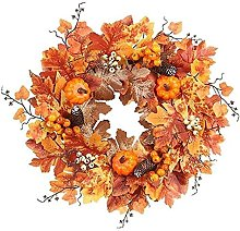 VWJFHIS Wreath Decoration Farmhouse Wedding