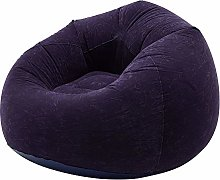 VY Inflatable Bean Bag Sofa, with Pump and