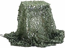 VZXFYG Sun Shade Sail Outdoor Camouflage Net Camo