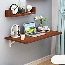W-bgzsj Fold Down Table Folding Table Wall Table