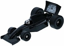W M WIDDOP Miniature Black Racing Car Collectors