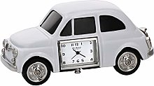 W M WIDDOP Miniature Novelty Collectors White Car