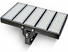 W-star Maximum 300W LED floodlight, high power