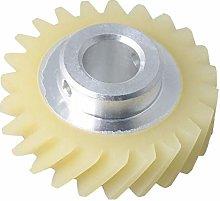 w10112253 Stand Mixer Fiber Worm Gear AP4295669
