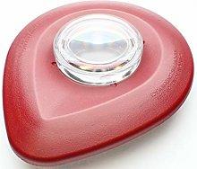 W10415985 KitchenAid Blender Lid Red Also W10236597