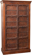 W110xDP53xH192 cm sized wood made cabinet with