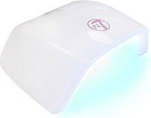 W7 UV/LED Gel Nail Lamp
