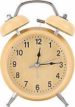 Wacent Retro Mechanical Alarm Clock, Useful Home
