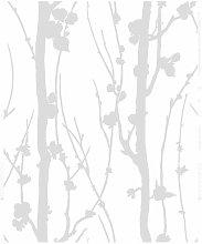 Wadhurst 10m x 52cm Glitter Wallpaper Roll East