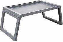 Wadimusa Laptop Bed Table, Foldable Breakfast