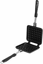 Waffle Maker, Durable Waffle Pan Aluminum Alloy