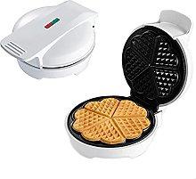 Waffle Maker Heart-shaped Electric Bakeware