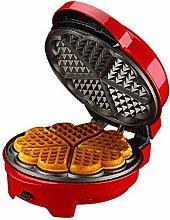 Waffle Maker Waffle Machine For Paninis, Cookies,