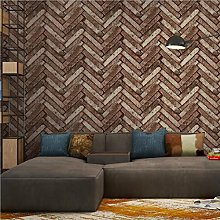 WAFJJ WallpaperRetro Abstract Mural Roll Murals