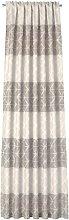 Waggoner Pencil Pleat Room Darkening Curtain