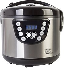 Wahl James Martin Multi Cooker, Steaming,