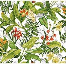 Wailea Coast Adhesive Wallpaper