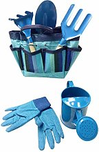 waitFOR 6 Pieces Garden Tools Set-Gardening Tools,