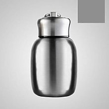 waitFOR Mini Stainless Steel Vacuum Water Bottle