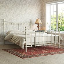 Wales Bed Frame ClassicLiving