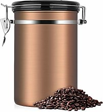 Walker Valentin Tea IBHT Coffee Container