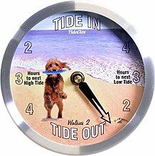 Walkies2 Tide Clock