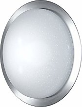 Wall and Ceiling luminaire LED: for Ceiling,