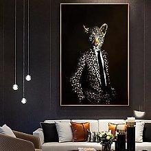 Wall art decoration painting Modern Animal Art