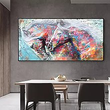 Wall art decoration painting Modern Art Abstract