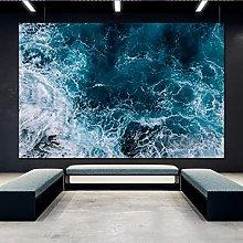 Wall art decoration painting Modern Seascape Ocean